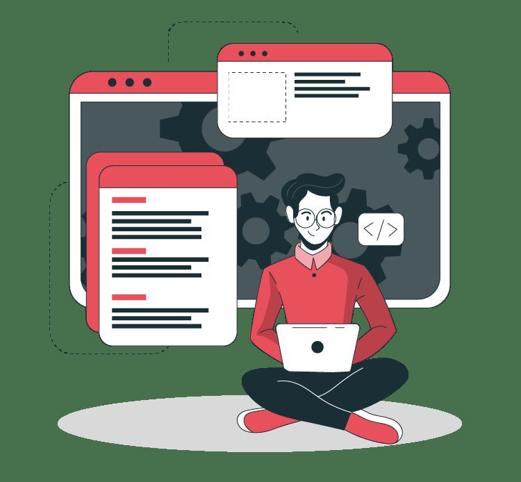 Website development Budapest