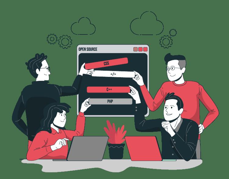 Website development Hungary